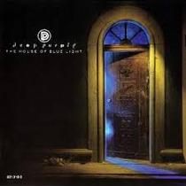 Lp - Deep Purple - The House Of Blue Light (imp - Ger-87)