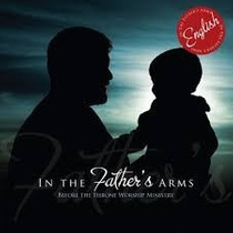 Cd Diante Do Trono - English - In The Father
