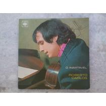Compacto Vinil - Roberto Carlos - Nem Mesmo Você E Outras