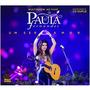 Cd Multishow Ao Vivo Paula Fernandes - Um Ser Amor (deluxe)