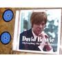 Cd David Bowie - I Dig Everything Pye Singles (1966)