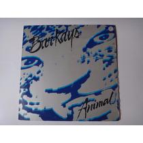 Lp Bar-kays - Animal - 1989 - Disco De Vinil