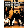 4 Dvds New Kids On The Block