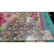 Lote Vol.4 Banda Calypso Frete 23,00
