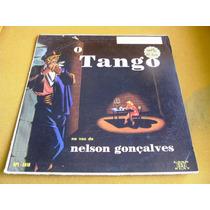 Lp O Tango Nelson Gonçalves 10