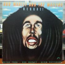 Bob Marley & The Wailers - Reggae! - 1980 (lp Zerado)