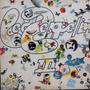 Lp Led Zeppelin - Led Zeppelin 3 - Vinil Raro