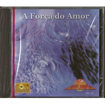 Cd Grupo Altos Louvores - A Força Do Amor [original]