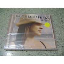 Cd - Gloria Estefan 90 Millas Album De 2007