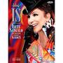 Dvd + Cd Ivete Sangalo Ao Vivo Multishow - Madison Square