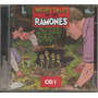 Cd - Ramones - Weird Tales Of The Ramones - Import - Lacrado