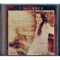Playback Rayanne Vanessa - Imutável * Lançamento