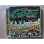 Capim Com Mel- Cd Ao Vivo/ Forró Do Ano 2000- 1999- Original