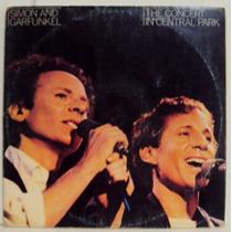 838 Mdv- 1982 Lp- Simon And Garfunkel- The Consert- Vinil