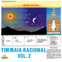 Cd Tim Maia Racional Vol. 2 (1976) - Novo Lacrado Original