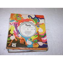 Compacto Juke Box,1985 Elba Ramalho E Ismael Carlos