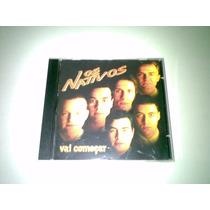 Cd ,,os Nativos ,, Vai Começar 1999
