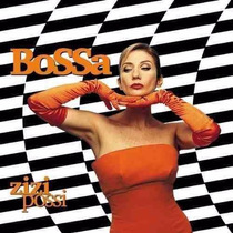 Zizi Possi Bossa Cd Lacrado Original Universal Muisic
