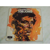 Lp Tom Jones - 1973 The Body And Soul Of (excelente)