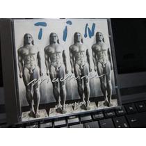 Tin Machine (david Bowie), Cd Tin Machine 2, 1991 Importado