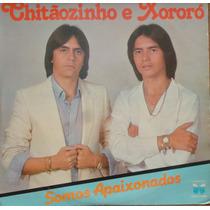 Lp(026) Sertanejo - Chitãozinho & Xororó - Somos Apaixonados