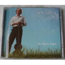 Cd Original Beto Guedes Em Algum Lugar