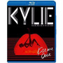 Kylie Minogue - Kiss Me Once Live At The Sse Hydro - Blu Ray