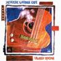 Ulisses Rocha - Cd Acoustic Lounge Cafe - Novo!