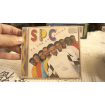 Cd Spc So Pra Contrariar 1997