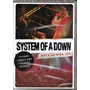 Dvd System Of A Down - Rock Am Ring 2011 - Lacrado