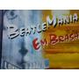 Cd,beatles Mania ,em Brasa London Brazil.cd Tributo