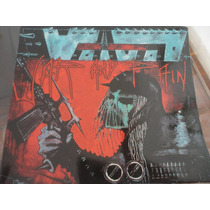 Voivod Box War And Pain (2004) Triplo 3 Cds Metal Blade