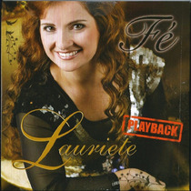 Playback Lauriete - Fé * Original