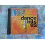 Energy Rush Presents Dance Hits 93 - Cd Original Importado