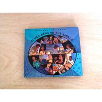 Putumayo Presents Blues Around The World Frete Grátis