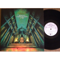 Hellwell Beyond The Boundaries Of Sin Lp Manilla Road
