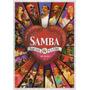 Dvd Samba Social Clube - Ao Vivo