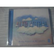 Cd Novela Alto Astral-música De Mú Carvalho-lacrado