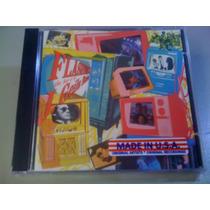 J. Geils Band Flashback The Best Of (cd Lacrado: U.s.a) Raro