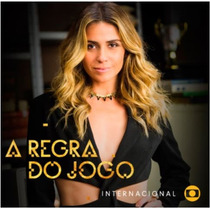 Cd A Regra Do Jogo - Internacional (990085)