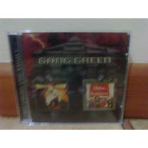 Cd - Gang Green - 2 Lp