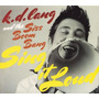 K.d. Lang And The Siss Boom Bang: Sing It Loud - Cd Original
