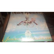 Disco Vinil Ironi Maiden