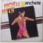 Lp Manchete Hot Hits - Nº 2 - 1983 - Emi
