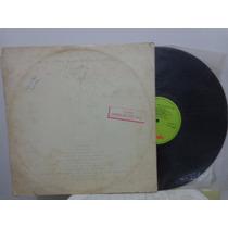 Lp Jethro Tull - M.u. The Best Of Jethro Tull 1976