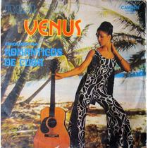 Lp Orquestra Romanticos De Cuba Venus
