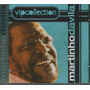 Cd - Martinho Da Vila - Vip Collection - Lacrado