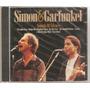 Cd Simon & Garfunkel Sounds Of Silence Produto Lacrado