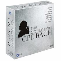 C.p.e Bach - Box Set - 13 Cd