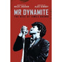 Dvd Mr Dynamite - The Rise Of James Brown - Dir Alex Gibney